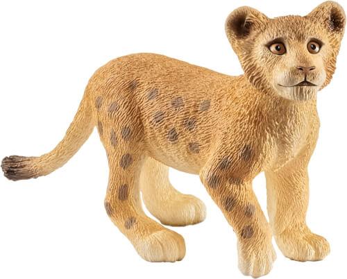Schleich Wild Life 14813 Löwenjunges, ab 3 Jahre