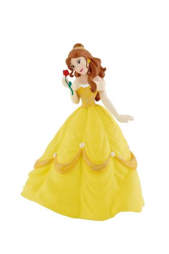 Bullyland Walt Disney Belle Geschenk-Set, ab 3 Jahren.