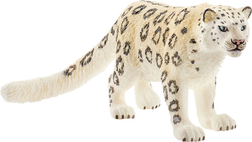 Schleich Wild Life 14838 Schneeleopard