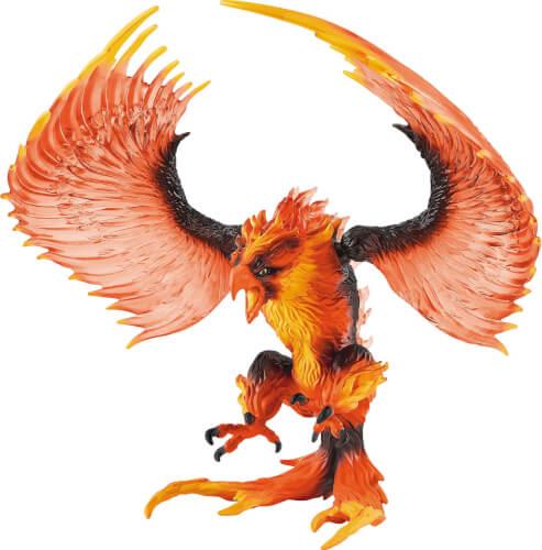 Schleich Eldrador® 42511 Feuer Adler