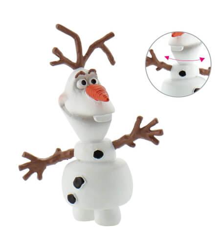 Bullyland Walt Disney Frozen Olaf, ab 3 Jahren.