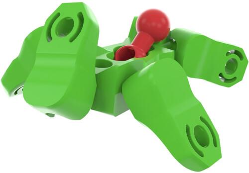 Zpiiel MiniZ Series 1 - Green