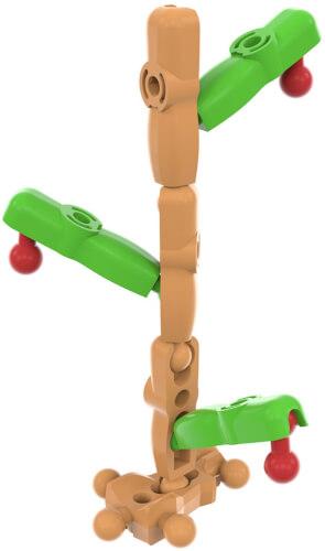 Zpiiel MiniZ Series 1 - Tree