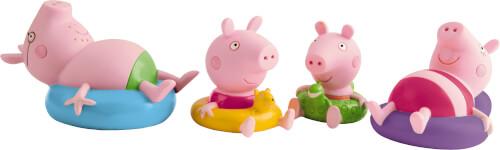Peppa Pig Badefigur, sortiert
