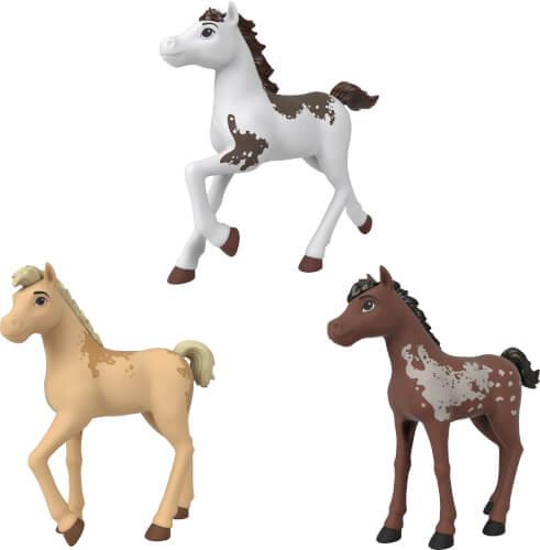 Mattel GXD92 Spirit Foals & Friends, sortiert