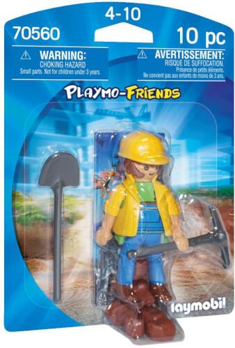 Playmobil 70560 Bauarbeiter