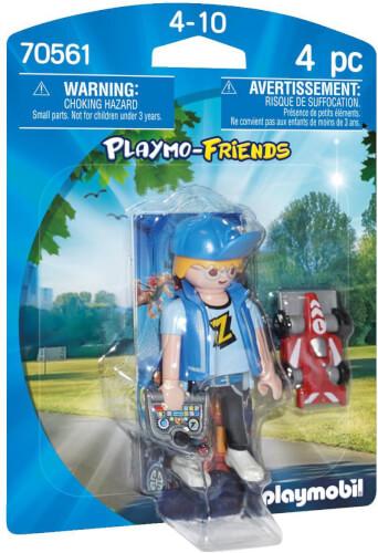 Playmobil 70561 Teenie mit RC-Car