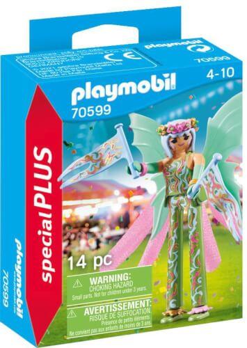 Playmobil 70599 Stelzenläuferin ''Fee''