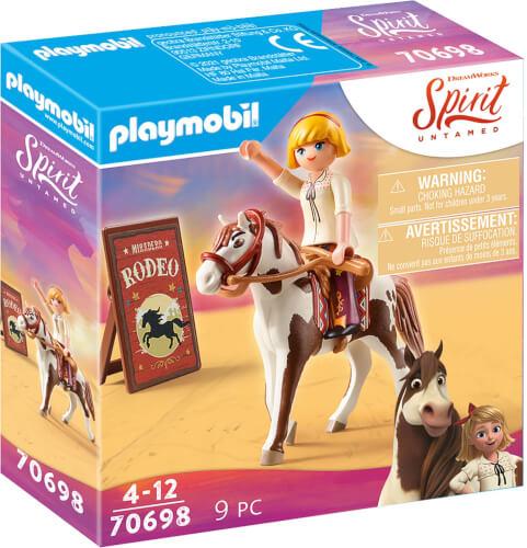 Playmobil 70698 Rodeo Abigail
