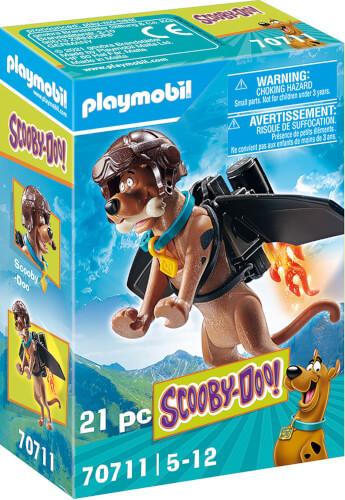 Playmobil 70711 SCOOBY-DOO! Sammelfigur Pilot