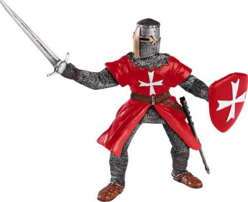Papo 39926 Ritter der Malteser
