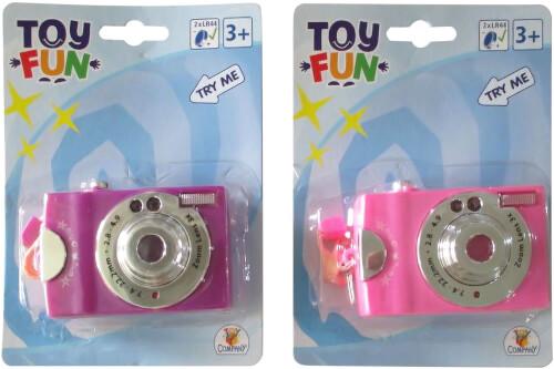Toy Fun Digital-Kamera