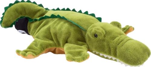 Beleduc Handpuppe Krokodil