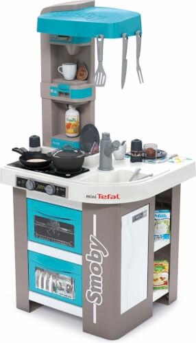 Smoby TEFAL Studio Bubble Küche