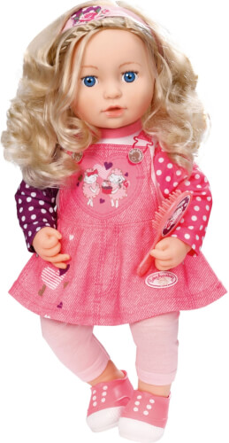 Zapf Baby Annabell® Sophia so Soft, ab 24 Monate und älter