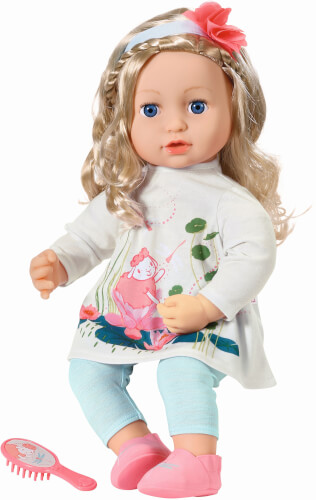 Zapf Baby Annabell Sophia 43 cm