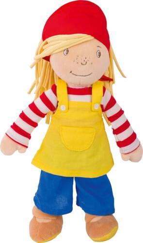 GoKi Puppe, Peggy Diggledey