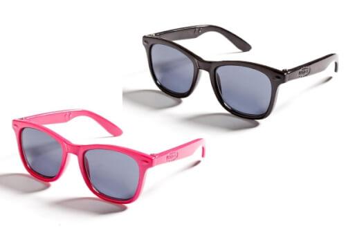 Modische Puppen-Sonnenbrillen, Breite 9 cm