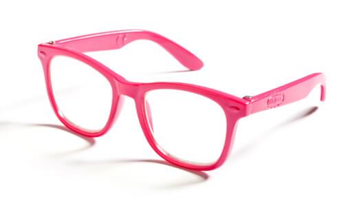Puppen-Brille sortiert