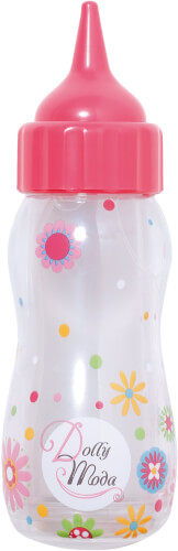 Dolly Moda Interactive Flasche, ab 3 Jahren, pink