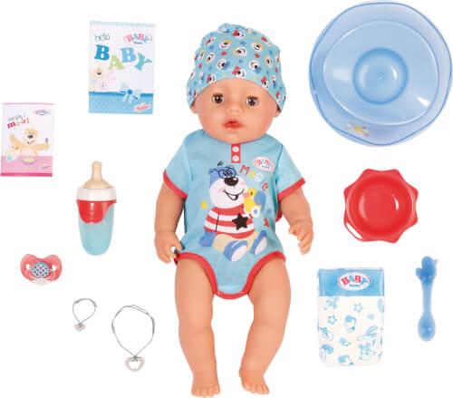 BABY born Magic Boy 43 cm