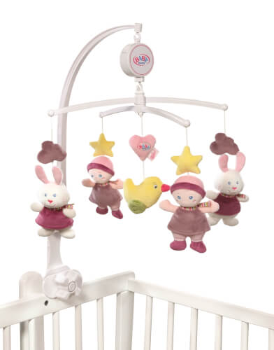 Zapf BABY born for babies Mobile