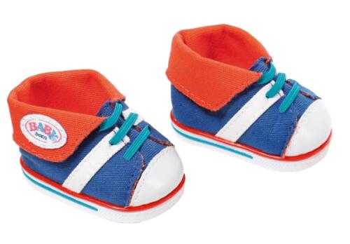 Zapf BABY born® Chucks