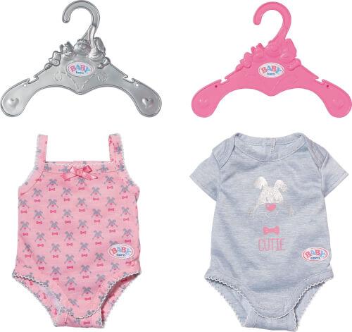 Zapf 827536 BABY born Babybody 2 sort. 43cm