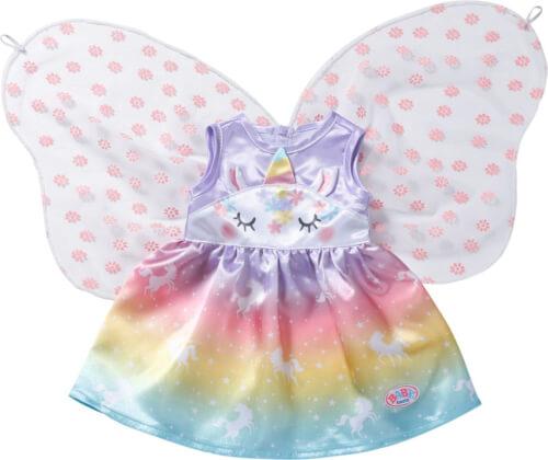 Zapf BABY born Fantasy Schmetterling Outfit 43 cm