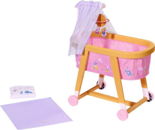 Zapf 829981 BABY born Gute Nacht Stubenwagen