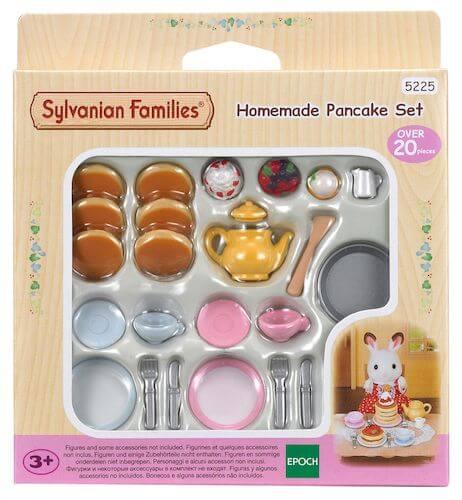 Sylvanian Families 5225 Pfannkuchenset