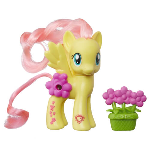 Hasbro My Little Pony Magic View Ponys