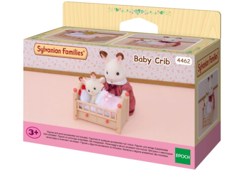 EPOCH Sylvanian Families 4462 Baby-Krippe