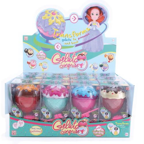 Splash Toys Gelato Surprise, sortiert