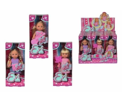 Evi Love - Evi-Puppen, sortiert, ab 3 Jahre