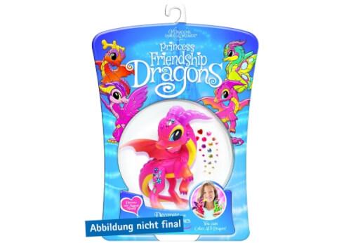 Magical Dragons, sortiert