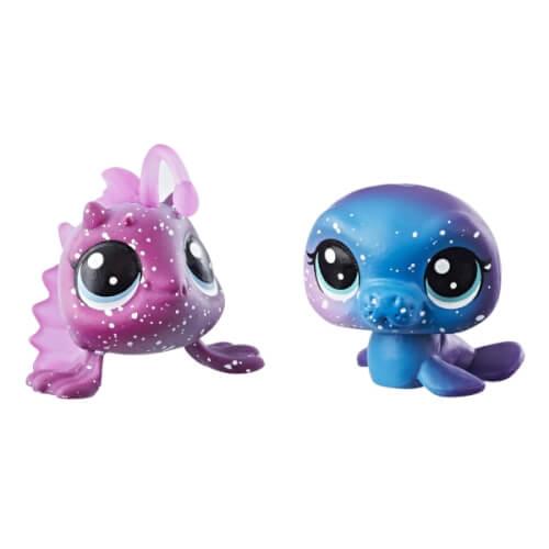 Hasbro E2128EU4 Littlest Pet Shop Kosmisches Pärchen