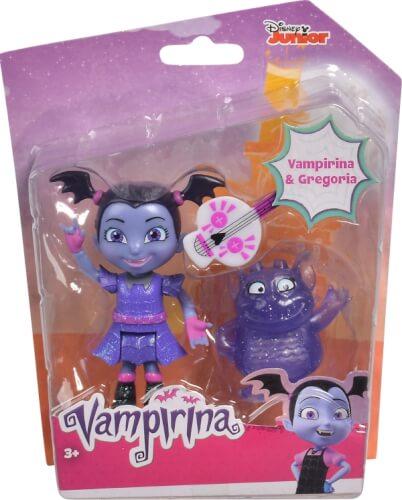 Simba Vampirina Figur Vampirina und Gregoria