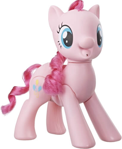 Hasbro E5106EU4 My Little Pony Kicherspaß Pinkie Pie