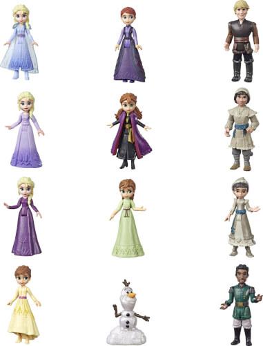 Hasbro E7276EU4 Disney Die Eiskönigin 2 Pop-Up Abenteuer Sammelfiguren