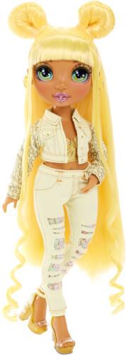 Rainbow Surprise Fashion Doll- Sunny Madison