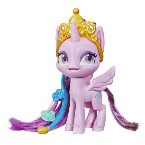 Hasbro F12875L0 My little Pony Frisierspaß mit Cadance