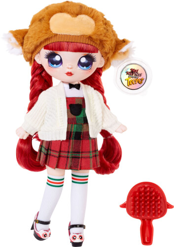 Na! Na! Na! Surprise Teens Doll-  Samantha Smartie