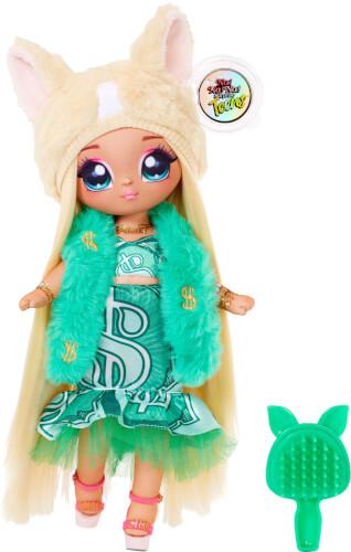 Na! Na! Na! Surprise Teens Doll- Carmen Linda