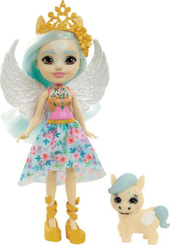 Mattel GYJ03 Enchantimals Royals Pegasus