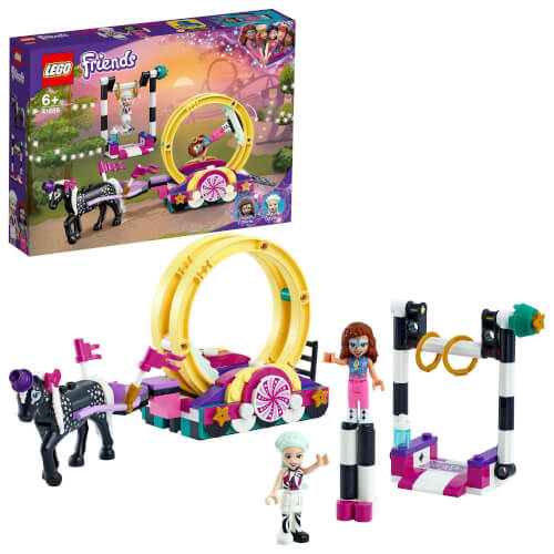 LEGO® Friends 41686 Magische Akrobatikshow