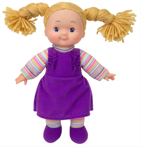 Laura Cheeky Dolly, 3-sortiert.