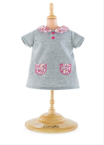 BB36 Kleid Blumentraum
