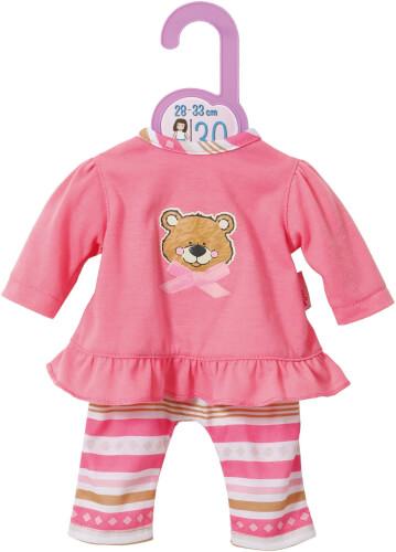 Zapf Dolly Moda Pyjamas, Gr. 30cm