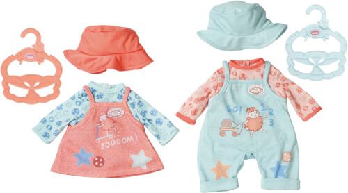 Zapf Baby Annabell Kleines Babyoutfit 36 cm